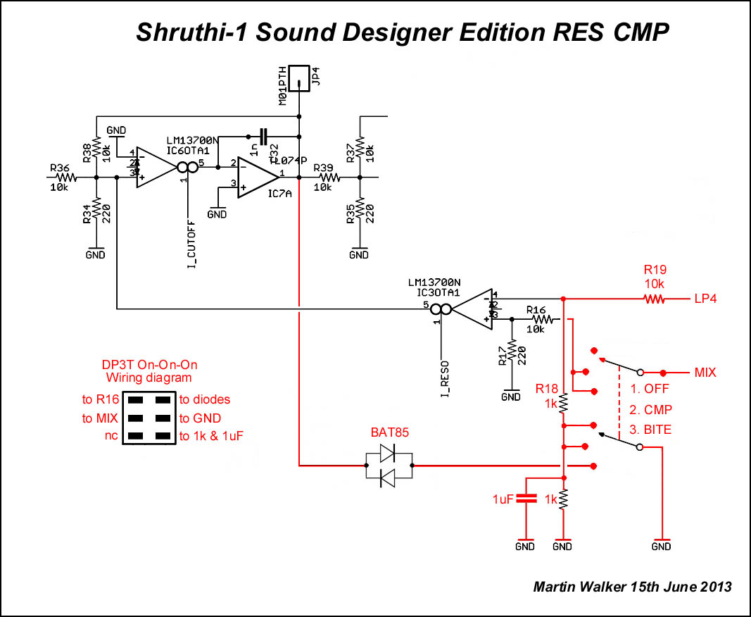Shruthi 1 Sde Mutable Instruments Wiki Rlc Series Circuit Details Filter Res Cmp Mkii