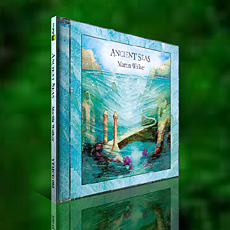 Ancient Seas - Front Cover