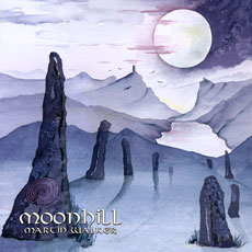 Moon Hill - Martin Walker/YTMCD 003