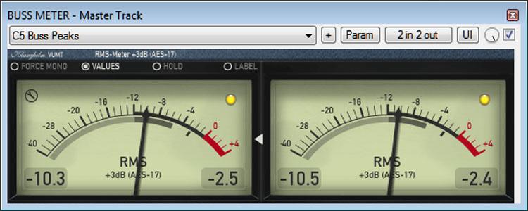 YewTreeMagic ~ Optimising Airwindows Console5 & 6