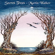Secret Trees - Martin Walker/YTMCD 001