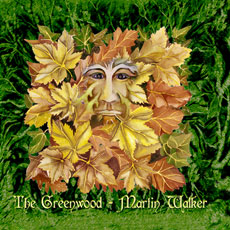 The Greenwood - Martin Walker/YTMCD 004